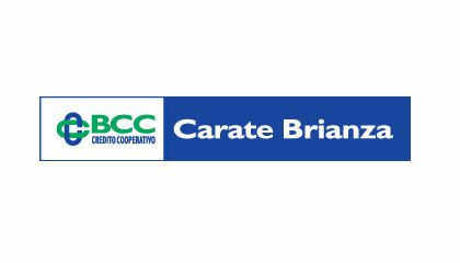BCC Carate Brianza - BCC - Banca di Credito Cooperativo di Carate