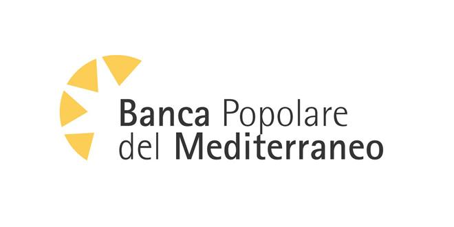 banca popolare del mediterraneo
