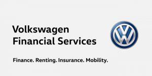 volkswagen financial service