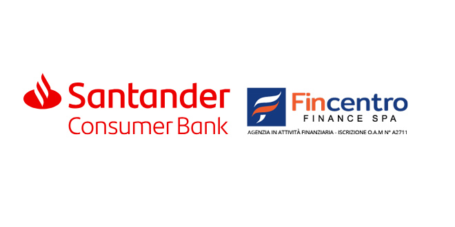 fincentro spa santander consumer bank